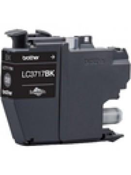 Brother Cartridge LC3717BK Black