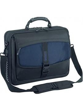 "Blacktop Deluxe Computer Case notebook case 39.1 cm (15.4"")"