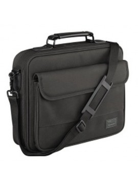 "NOTEPAC PLUS notebook case 38.1 cm (15"") Black"
