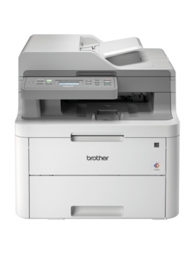 DCP-L3551CDW Colour Laser Multi-function Printer