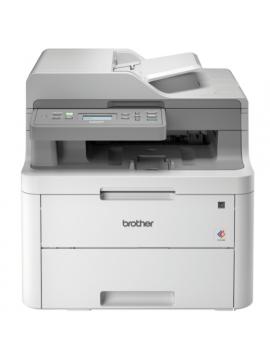 DCP-L3551CDW Colour Laser Multi-function Printer