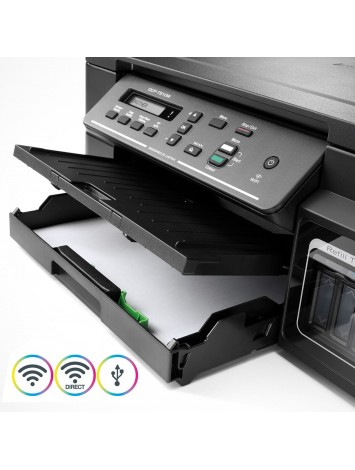 ( DCP-T510W ) Color Inkjet Multi-function Printer