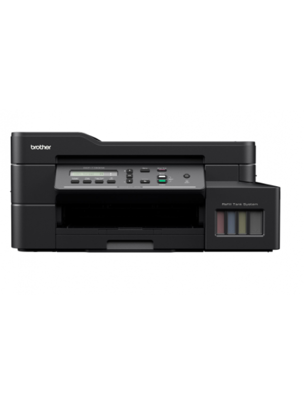 DCP-T720DW Wireless All in One Ink Tank Printer