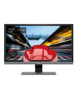 ( EL2870U ) 28 inch 4K HDR Gaming Monitor, FreeSync, 1ms GtG, eye-care™️ Technology