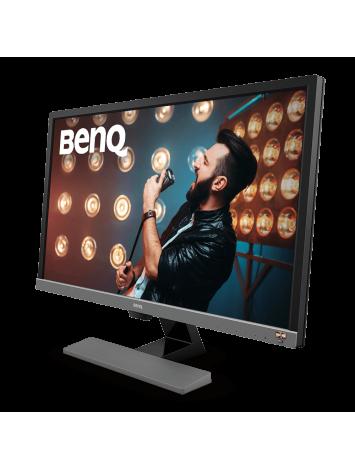 ( EL2870U ) 28 inch 4K HDR Gaming Monitor, FreeSync, 1ms GtG, eye-care™️ Technology