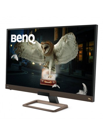 ( EW3280U ) 32 inch 4K HDR Entertainment Monitor with HDRi Technology