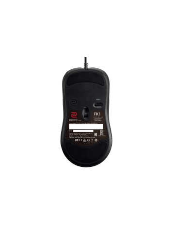 ( FK1 ) BenQ ZOWIE E-Sports Ambidextrous Optical Gaming Mouse