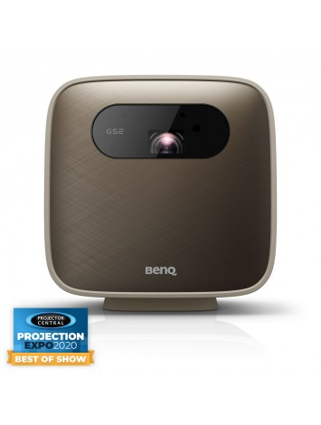 GS2 Wireless LED Portable Projector