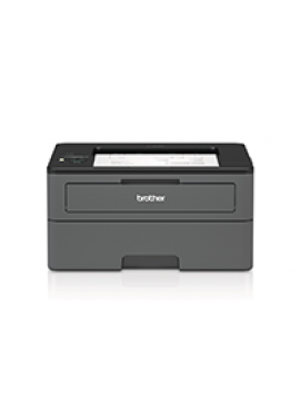 HL-L2370DN - Compact Network Mono Laser Printer