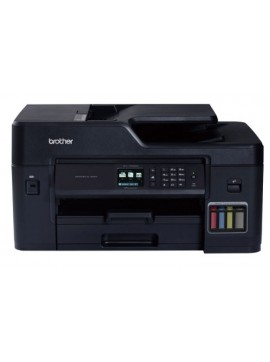 MFC-T4500DW A3 Colour Inkjet Multi-function Printer
