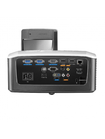 Projector with Ultra Short Throw, WXGA   MW855UST