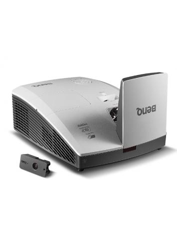 Projector with Ultra Short Throw, WXGA | MW855UST