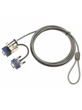 ( PA496E ) Targus Defcon Video Port Key Lock