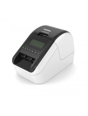 ( QL820NWB ) Label printer for work with Wireless and Bluetooth connectivity