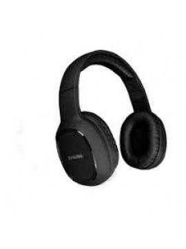 TOSHIBA RZE BT160H (D) Bluetooth Headset (Black, On The Ear)