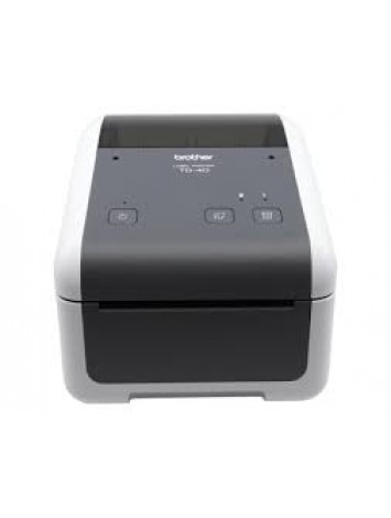 ( TD-4420DN ) Brother For Business