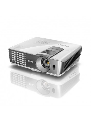 Home Cinema Projector with Wireless FHD,Short Throw | W1070+