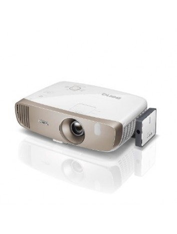 Home Cinema Projector with 100% Rec.709,Audio Enhancer | W2000