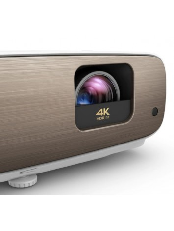 ( W2700i ) 4K HDR Premium Home Theater Projector Powered by Android TV