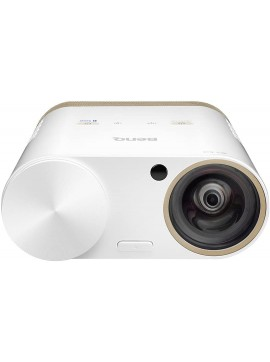 BenQ i500 Projector is aWXGA Home VideoProjector