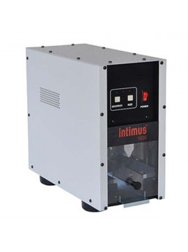 Intimus 1000 Hard Drive Crusher