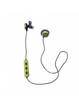 Toshiba Wireless Sports Earphone RZE-BT300E(G) GREEN