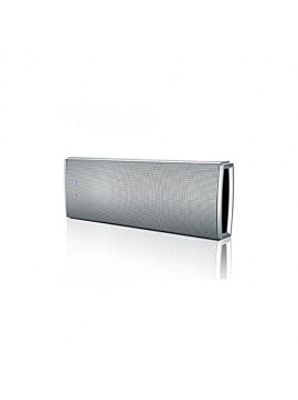 Toshiba Wireless Portable Bluetooth4. 0 Speaker, 6W powered, Silver TY-WSP61 BS