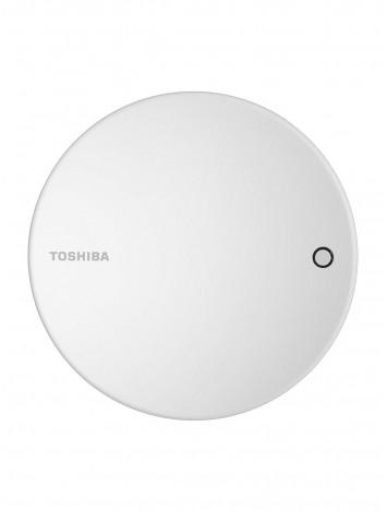 Toshiba Canvio for Smartphone, 500GB  White, HDWS105EW3AA