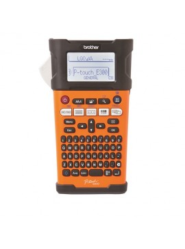 ( PT-E300VP )  Handheld Electrical Specialist Label Printer