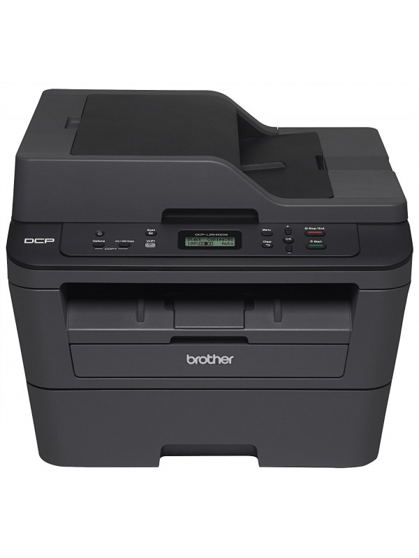 ( DCP-L2540DW ) Brother DCP-L2540DW Wireless Compact Laser Printer