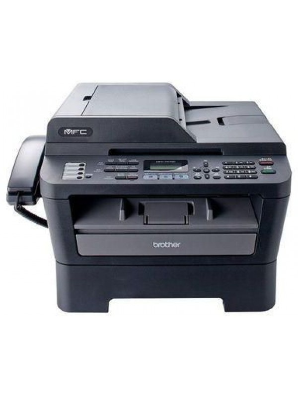 ( MFC-7470D ) 4-in1 Monochrome Laser Multi-Function Centre with Automatic 2-sided Printing