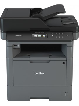 Brother MFC-L5755DW Laser Multifunction Printer