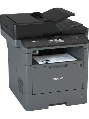 Brother MFC-L5755DW Laser Multifunction Printer