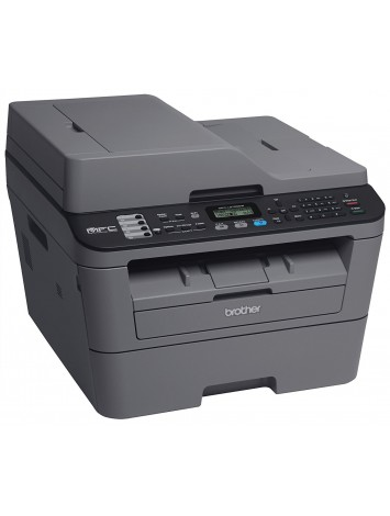 Brother MFC-L2700DW All-In One Laser Printer with Wireless Networking and Duplex Printing