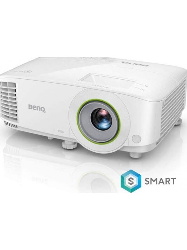BenQ EX600   Wireless Android-based Smart Projector for Business   3600lm, XGA