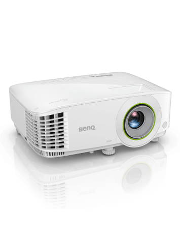BenQ EX600 | Wireless Android-based Smart Projector for Business | 3600lm, XGA