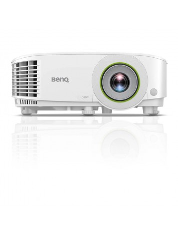 BenQ EH600 World's First Smart Android-based Business Projector | 3500 lm