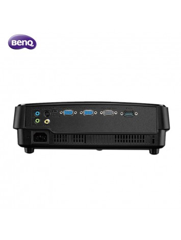 BenQ MS3081 Multimedia Projector, DLP Display, 2700 ANSI Lumens
