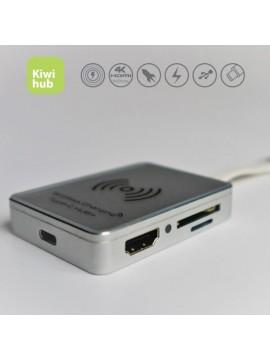 Kiwi Hub USB-C with W...