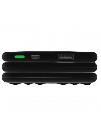 KiwiDock, Qi Wireless Charger and Universal Portable Power Bank for Smartphones